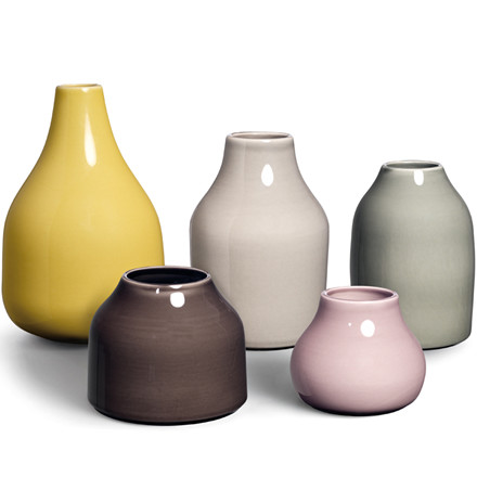 Kähler Botanica Mini Vaser
