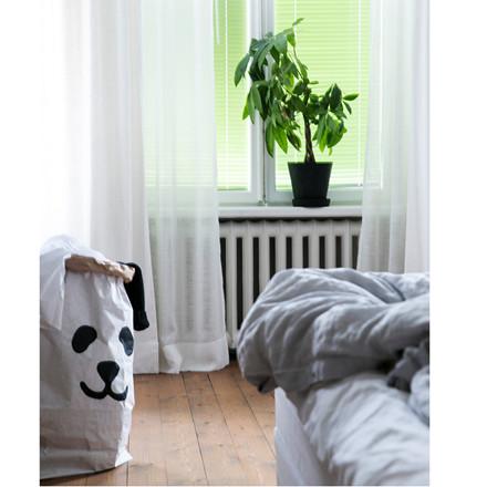 Tellkiddo Papirspose Panda