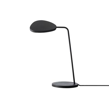 muuto leaf gulvlampe gulvlampe fra muuto leaf lamp. Black Bedroom Furniture Sets. Home Design Ideas