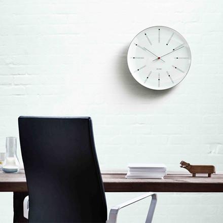 Arne Jacobsen Bankers ur
