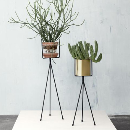 Ferm Living Plante Stativer