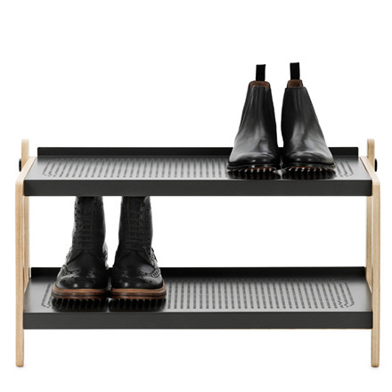 Normann Copenhagen Sko Shoe Rack Grå