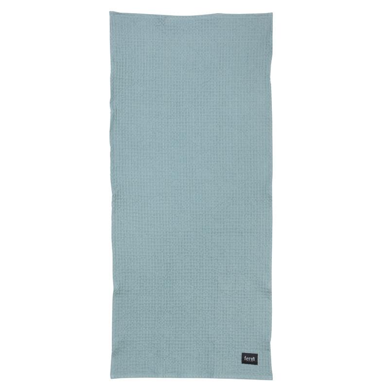 ferm living badeh ndkl de dusty blue. Black Bedroom Furniture Sets. Home Design Ideas