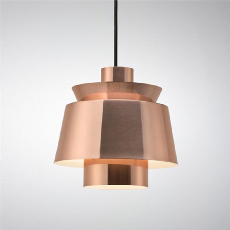 Utzon Lampe JU1& tradition