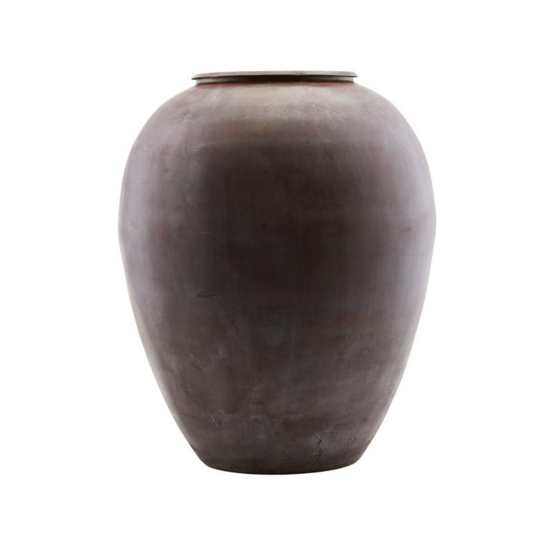 house doctor vase etnik k b online her. Black Bedroom Furniture Sets. Home Design Ideas