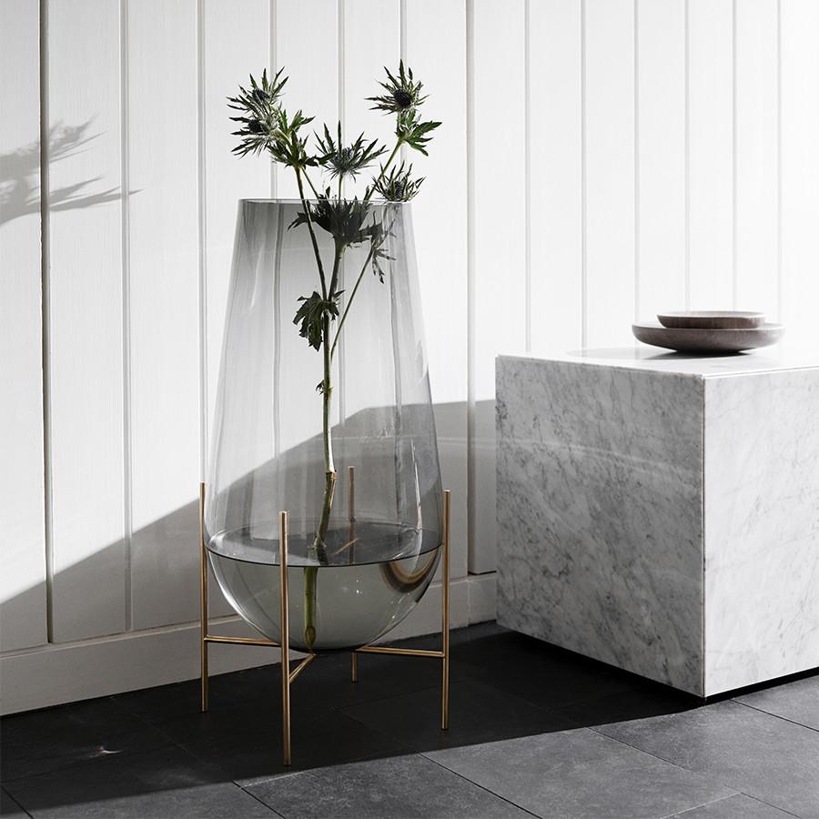 Store vaser til gulv