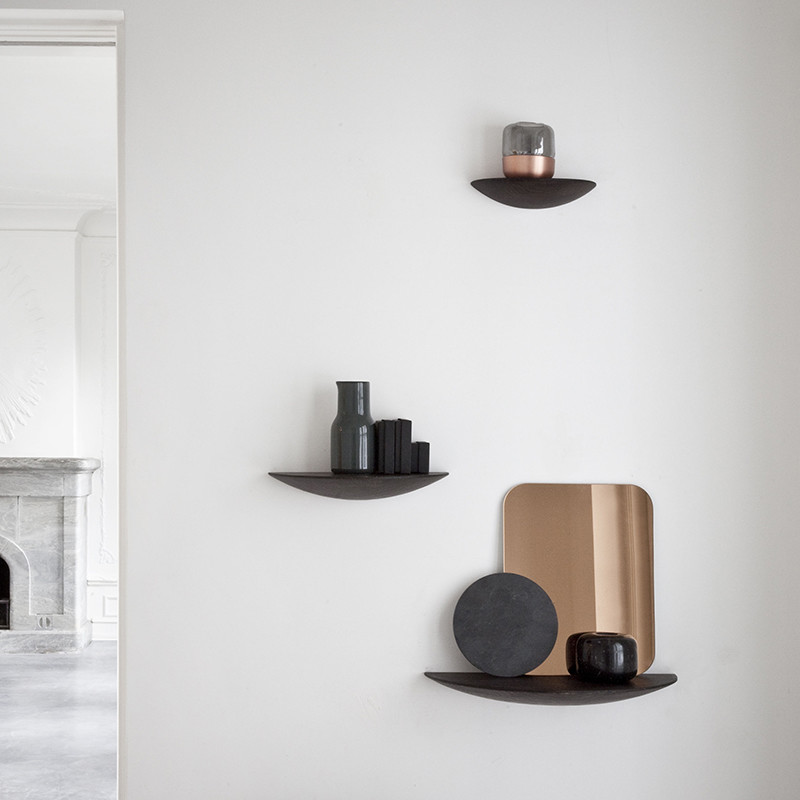 Menu Hylde Gridy Fungi Shelf Design Fra Menu