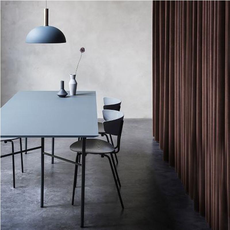 ferm living mingle top st vet bl. Black Bedroom Furniture Sets. Home Design Ideas