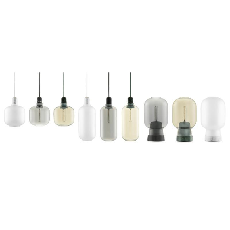 Lampe Spisebord Hvid