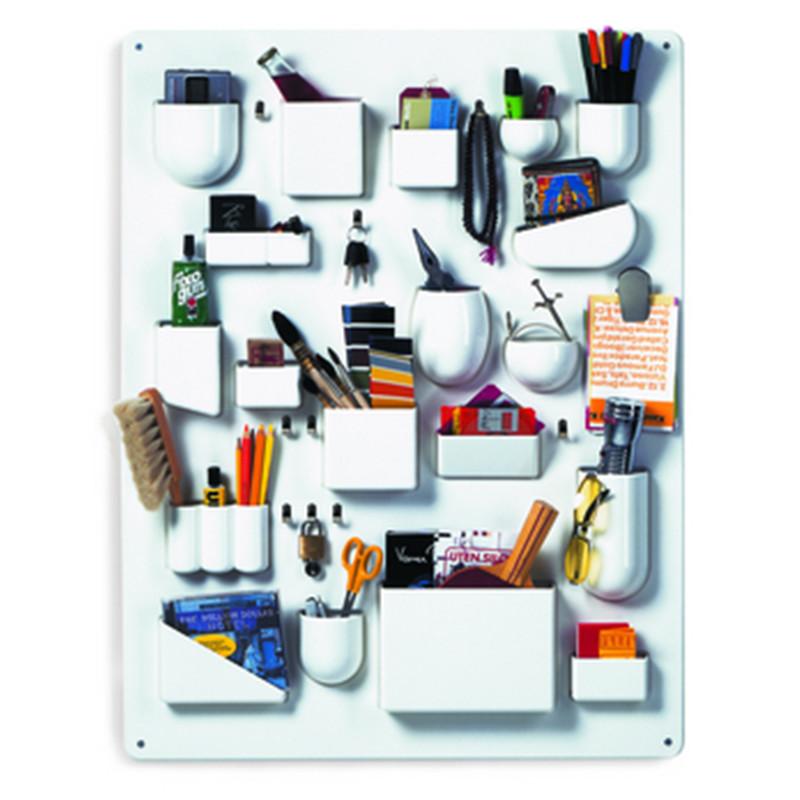 Vitra utensilo i online vitra shop hvid for Boutique vitra