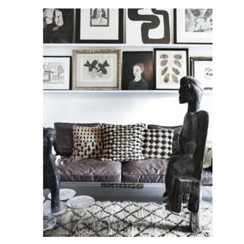 New Mags Life and work - Malene Birger