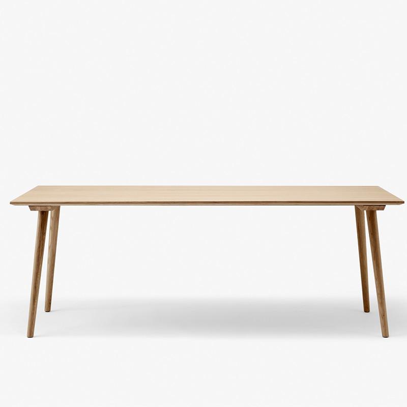 Spisebord 3 Meter. Perfect Sort With Spisebord 3 Meter. Trendy ...