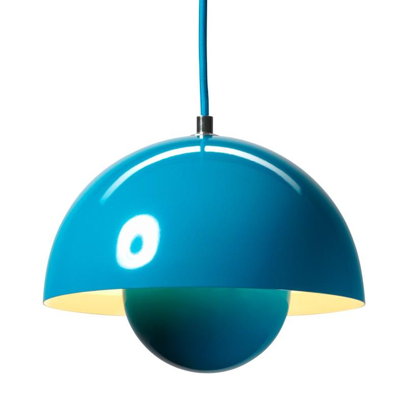 flowerpot vp1 pendel k b flowerpot lamper her. Black Bedroom Furniture Sets. Home Design Ideas