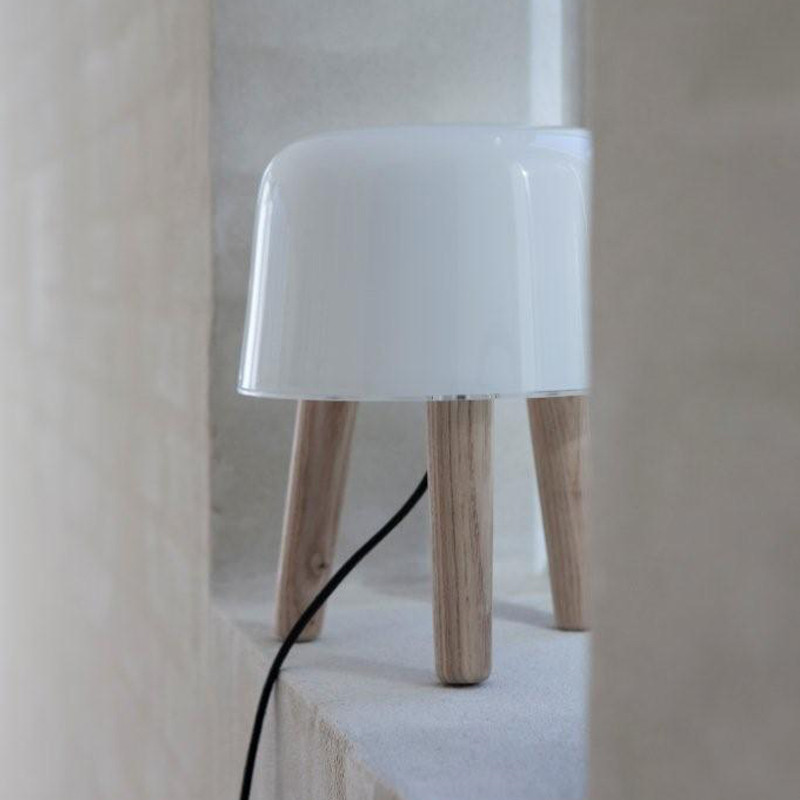 & tradition Milk Lamp
