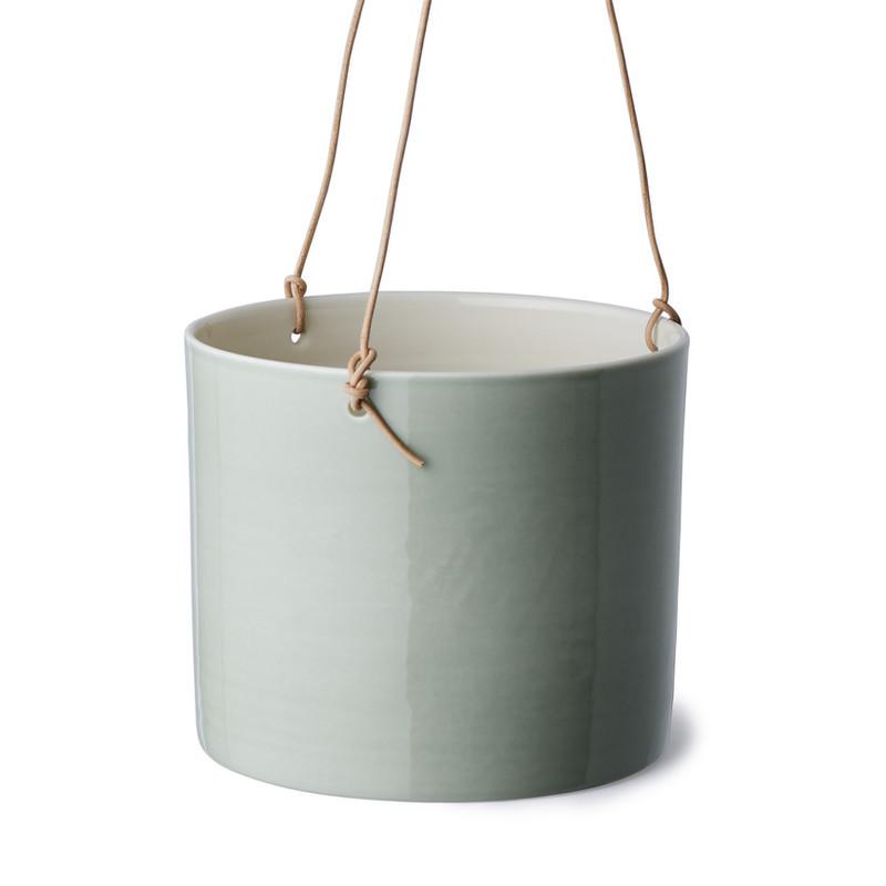 Design urtepotter og urtepotteskjulere i nordisk stil