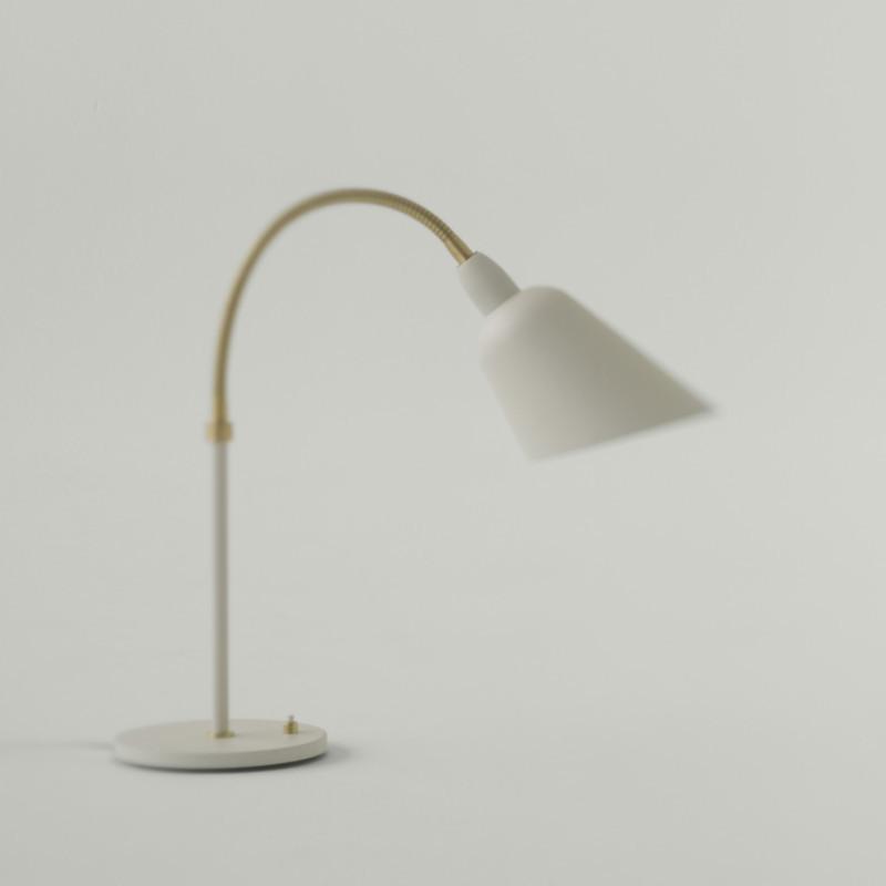 Klassiske designer lamper af Arne Jacobsen Bellevue