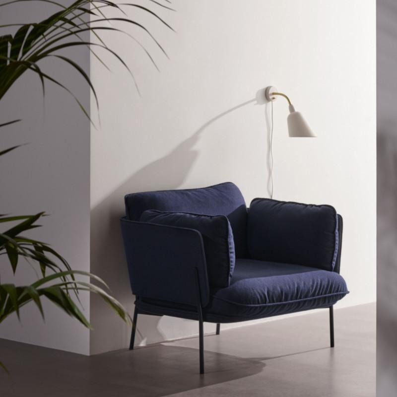 AJ9 bellevue v u00e6glampe designer v u00e6glampe af Arne Jacobsen