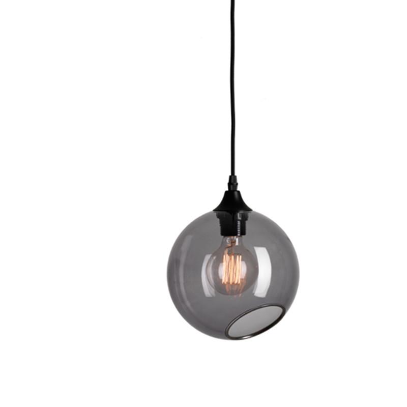 Design By Us BallRoom Lampe Smoke - Design By Us