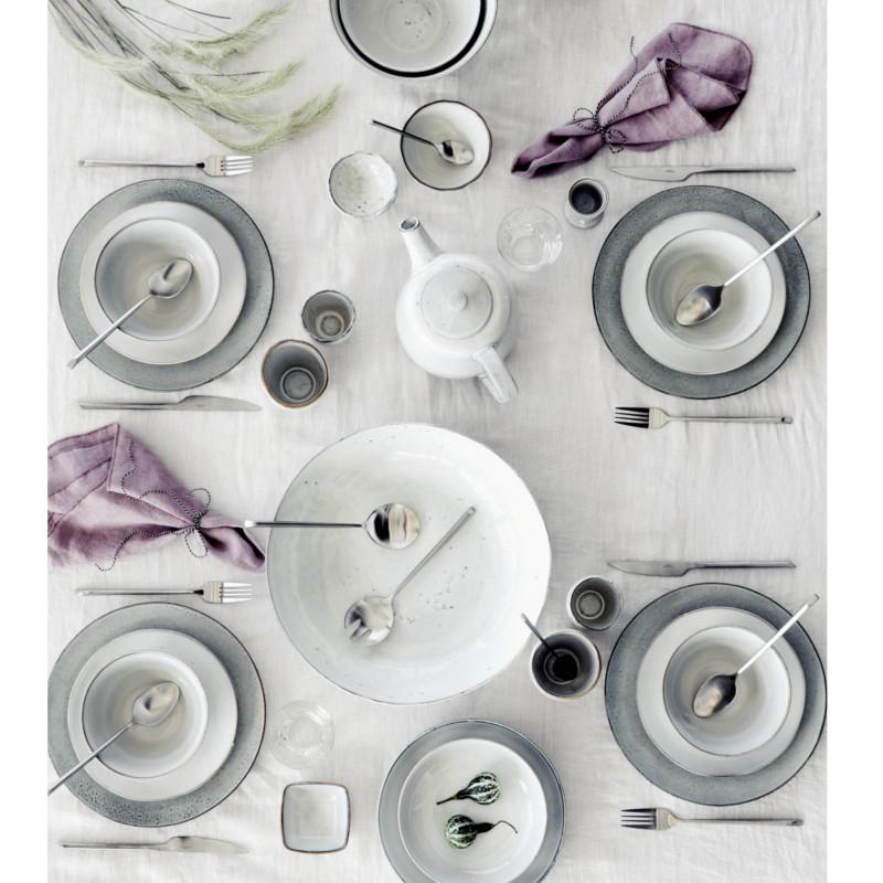 broste copenhagen nordic sand salatsk l hurtig levering. Black Bedroom Furniture Sets. Home Design Ideas