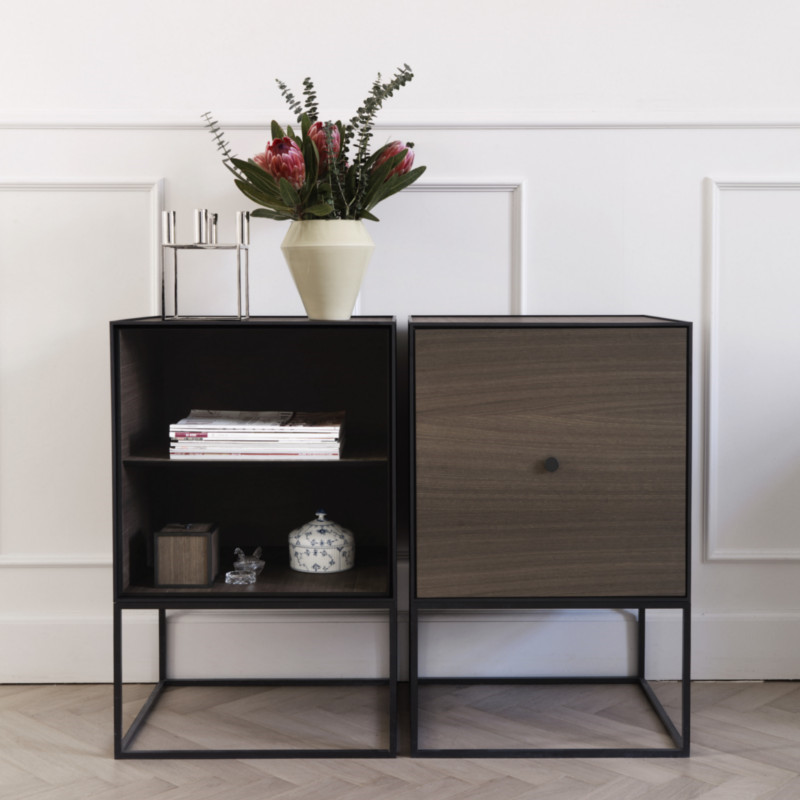 by lassen frame sideboard i r get eg. Black Bedroom Furniture Sets. Home Design Ideas