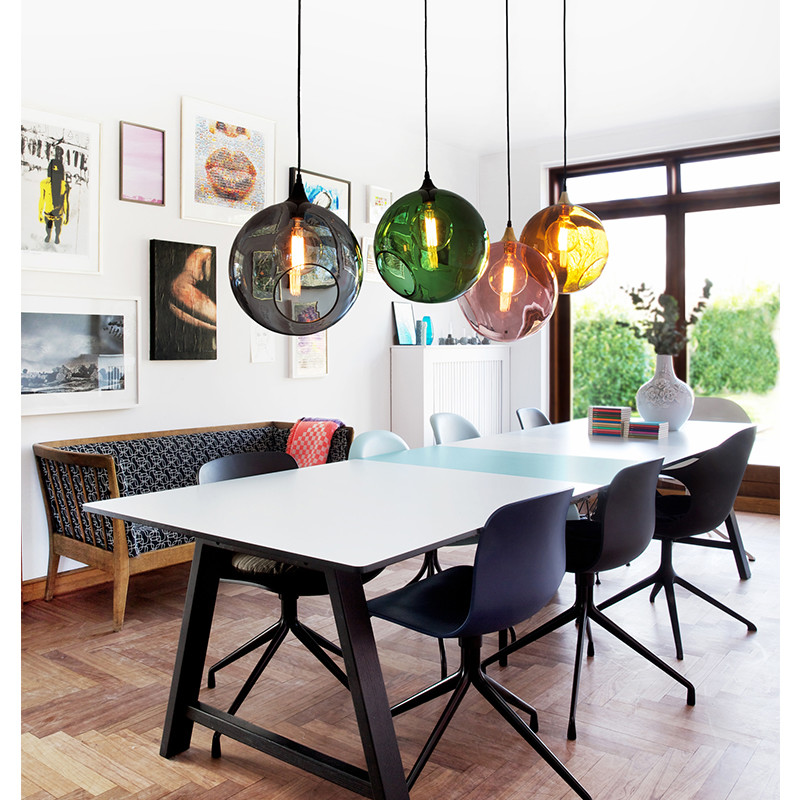 design by us ballroom lampe amber xl ballroom xl glas lampe. Black Bedroom Furniture Sets. Home Design Ideas