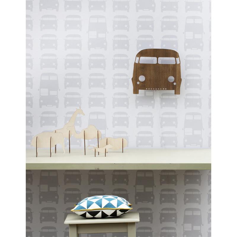ferm living b rnelampe car lampe. Black Bedroom Furniture Sets. Home Design Ideas