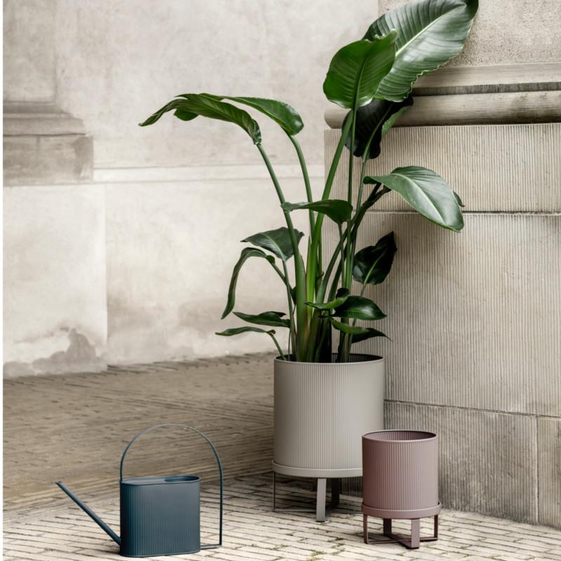 Ferm living bau urtepotte shop enkle og stilfulde urtepotter online her - Gartendeko modern ...