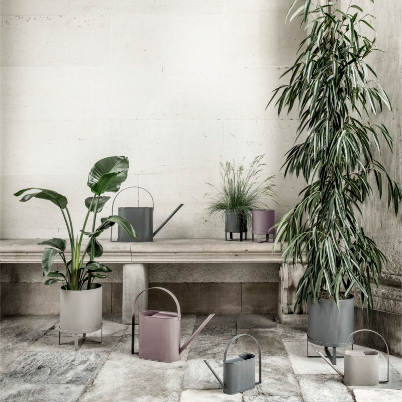 Ferm Living Bau Urtepotte - Shop enkle og stilfulde urtepotter ...