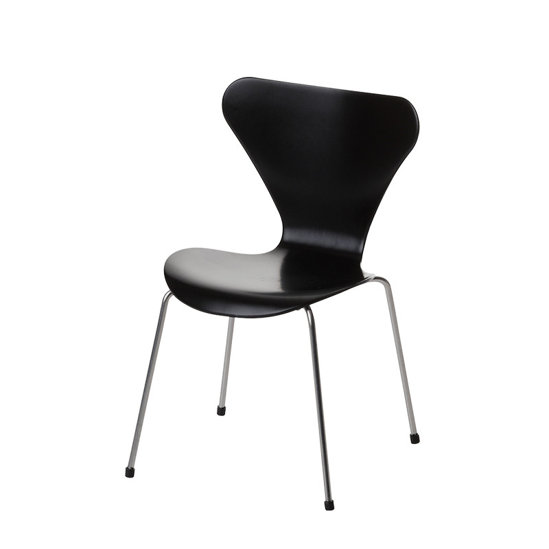 7 er stol Fritz Hansen Miniature 7'er stol 7 er stol