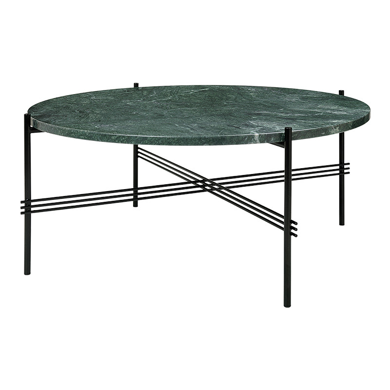 marmor sofabord Gubi Sofabord   TS Lounge Table marmor sofabord