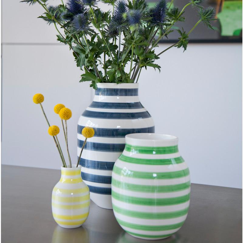 k hler omaggio stor omaggio vase. Black Bedroom Furniture Sets. Home Design Ideas