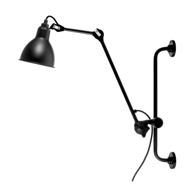 Lampe Gras V u00e6glampe Sort Sort No 210