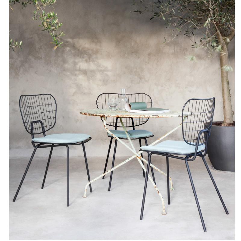 Udeliv   indret din have og terrasse med skønt design