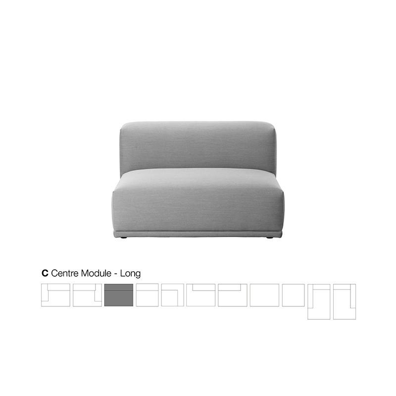 Muuto Connect Sofa Moduler
