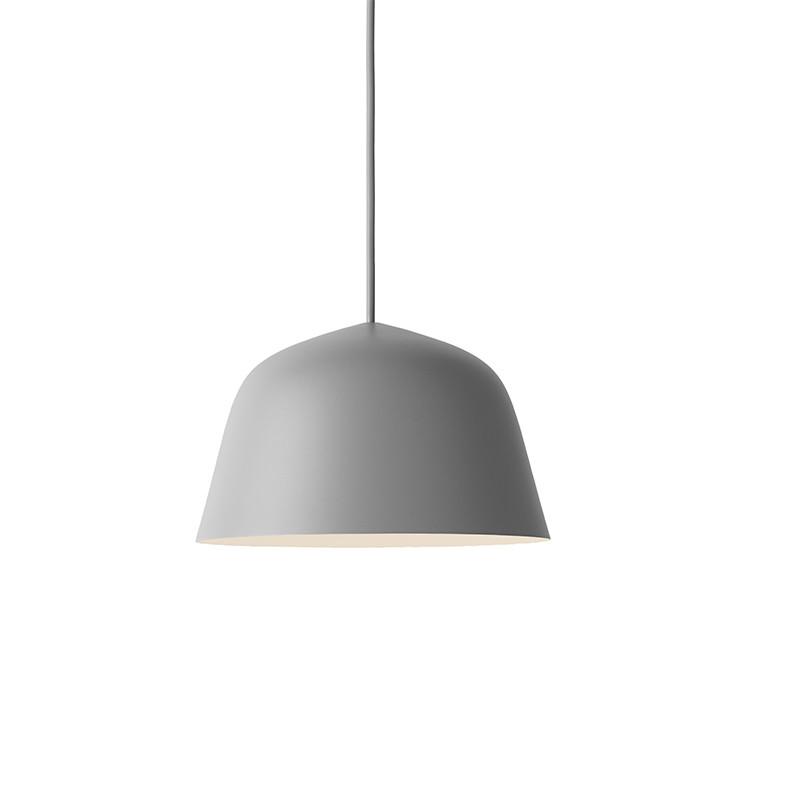 Muuto Ambit lampe Elegant pendel i tidsl u00e6st design