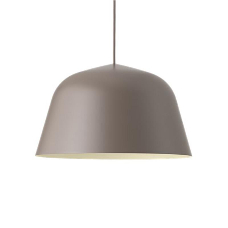 Enorm Muuto Lampe Ambit - Smukke pendler fra Muuto JI-05