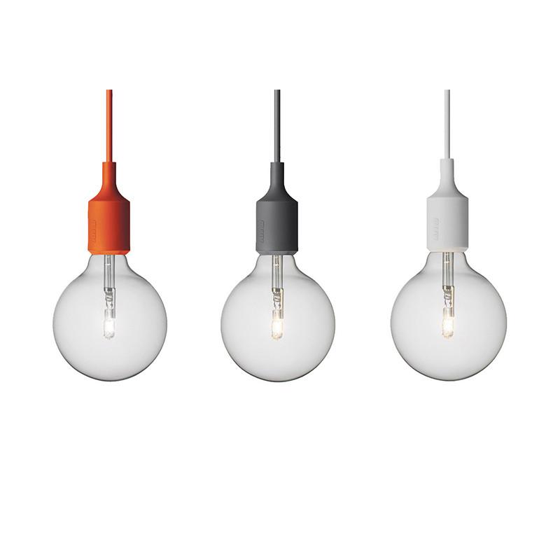 Muuto E27 pendel Lampe fra Muuto E27
