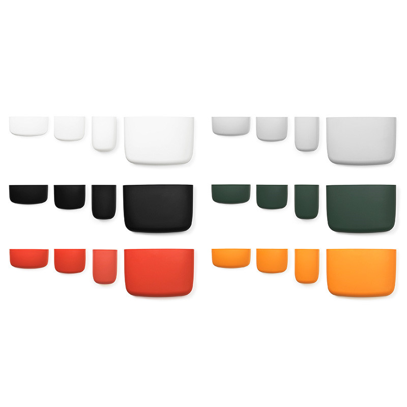 Normann copenhagen pocket organizer 3 for Barhocker normann copenhagen