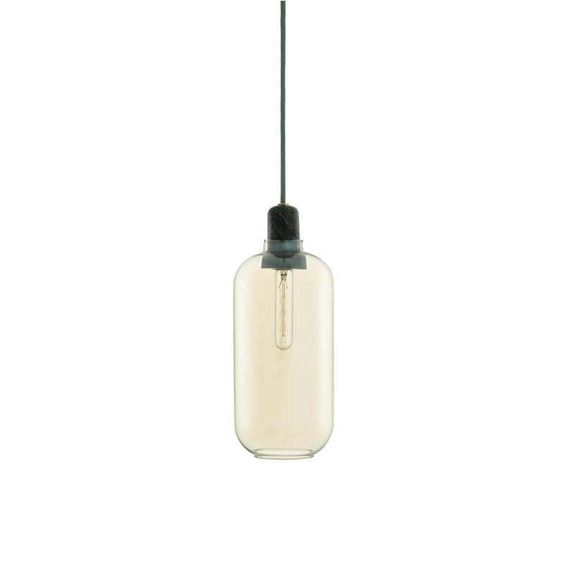 normann copenhagen amp lampe stor. Black Bedroom Furniture Sets. Home Design Ideas