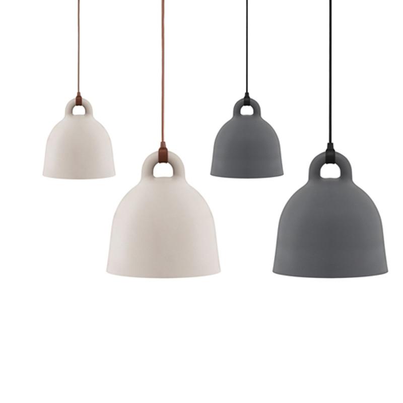 normann copenhagen bell lampe tilbud