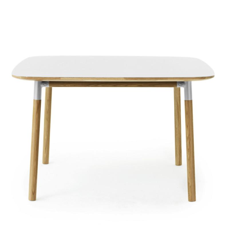 Normann copenhagen form bord lille hvid.jpg