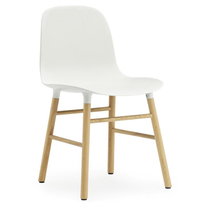 normann copenhagen form stol eg m bler fra normann copenhagen. Black Bedroom Furniture Sets. Home Design Ideas