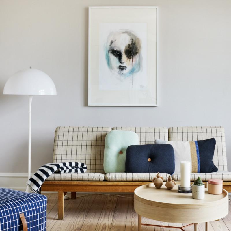 oyoy engel natur stor tr figurer fra oyoy living design. Black Bedroom Furniture Sets. Home Design Ideas