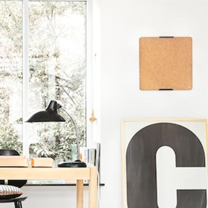 oyoy living design kork opslagstavle. Black Bedroom Furniture Sets. Home Design Ideas