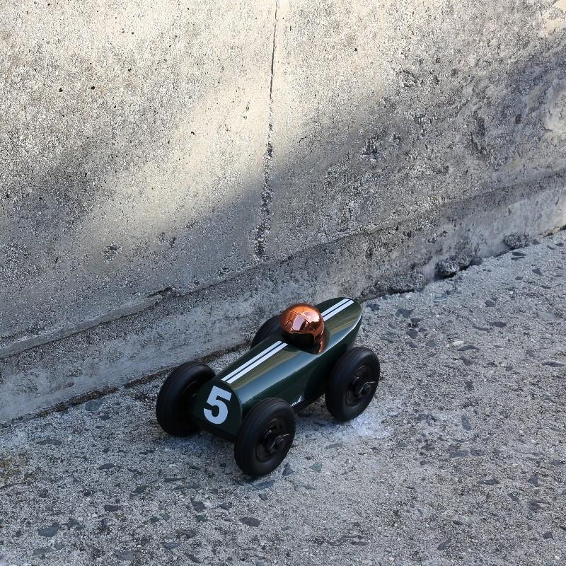 Playforever Legetøjsbil Buck Burn