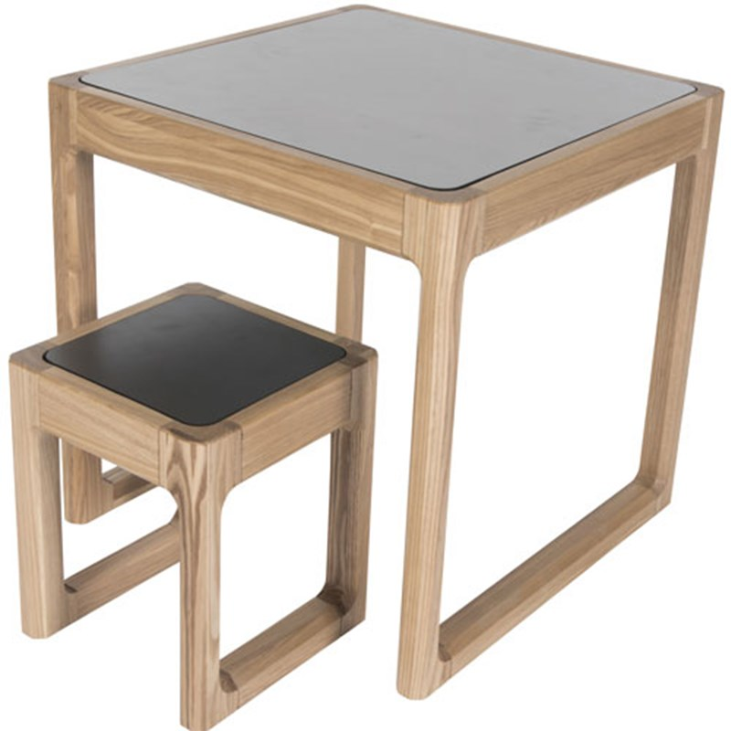 Sebra flip top bord   børnemøbler fra sebra