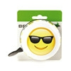 Widek klokke Emoji Sunglasses
