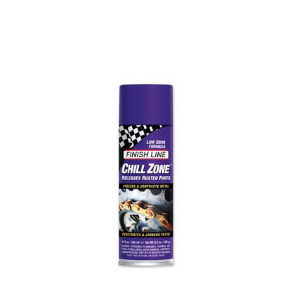 Finish Line Chill Zone | polish_and_lubricant_component