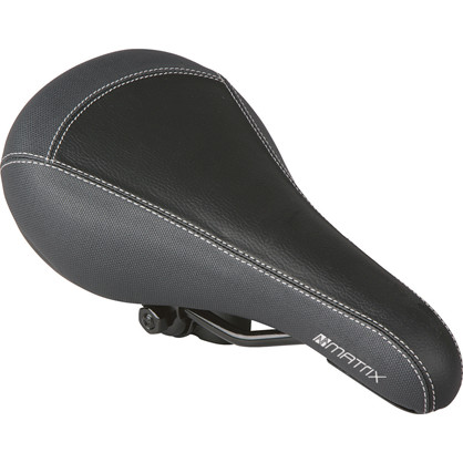 Matrix Junior Sadel BMX/Dirt | Saddles