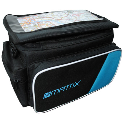 Matrix Styrtaske - 8l | Travel bags